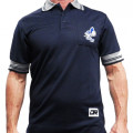 Polo arbitre Baseball Québec (marine)