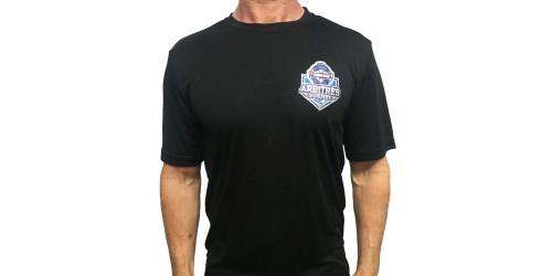 Undershirt arbitre