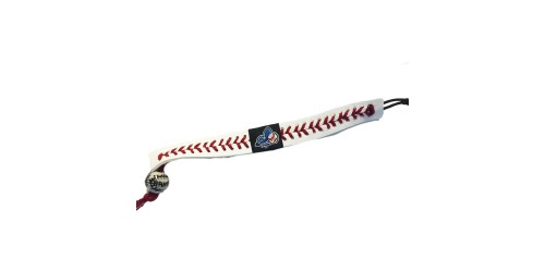 Bracelet couture Baseball Québec