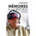 Mémoires d'un micro : Jacques Doucet, la voix d'un sport